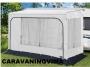 Cerramiento caravanstor XL , thule 4 m  , fiamma,4,10m