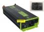 Inversor Vechline Onda Pura 1000w/2000w con USB