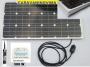 Kit   panel solar  200w