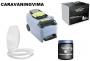 9.Kit Renove Cassette Dometic 3000 y 4000