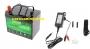 Batería de iones de litio 24Ah + Cargador