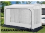 4,Cerramiento caravanstor XL , thule 4,25 m , fiamma,440m