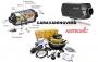 Calefacción Airtronic D2 mando digital