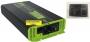 Inversor Vechline Onda Pura 2000w/4000w con USB