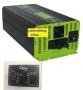 Inversor Vechline Onda Pura 3000w/6000w con USB