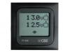 indicador LCD 2 baterías Cbe